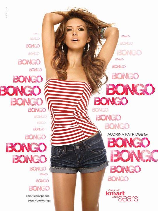 Bongo T-shirts For Girls