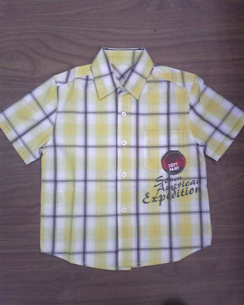 smart shirts for boys