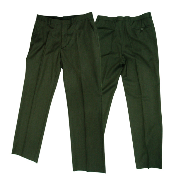 Casual Men Trousers Styles