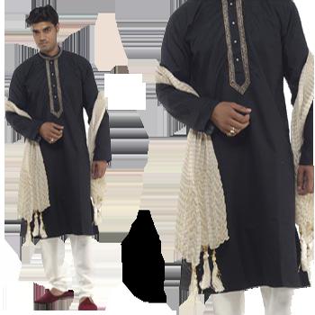 Churidar Shalwar and Kurta