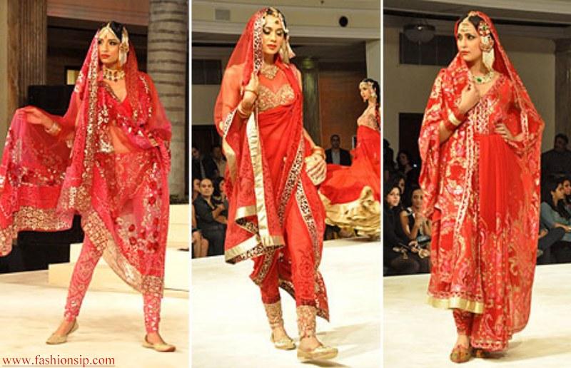 Sherwani Fashion Show