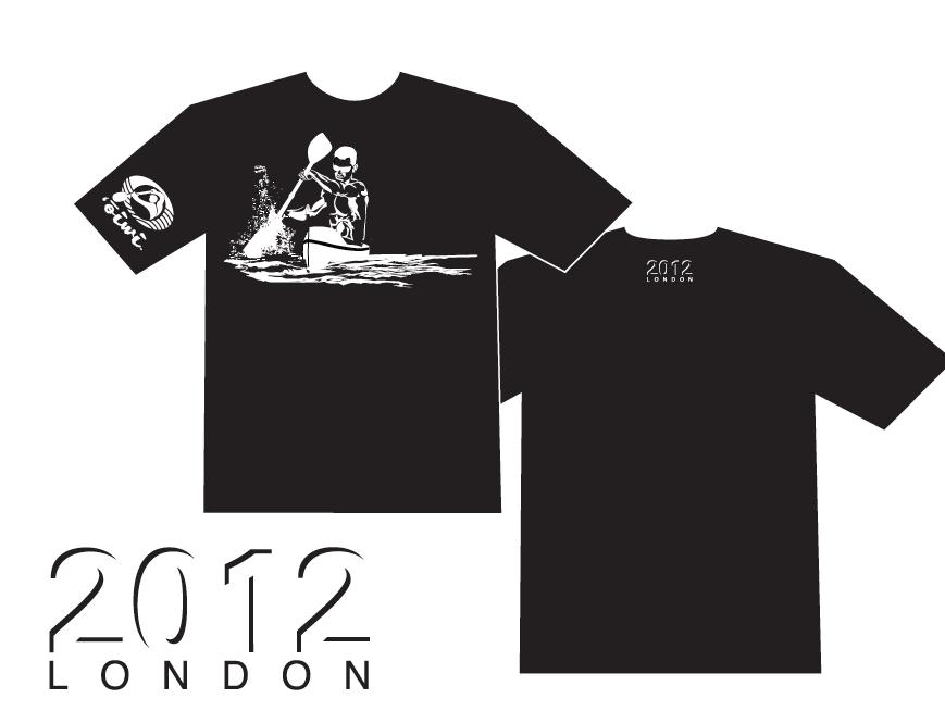 Final Shirt Design