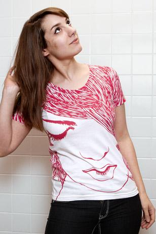 Girls T-Shirts in Unique Designs