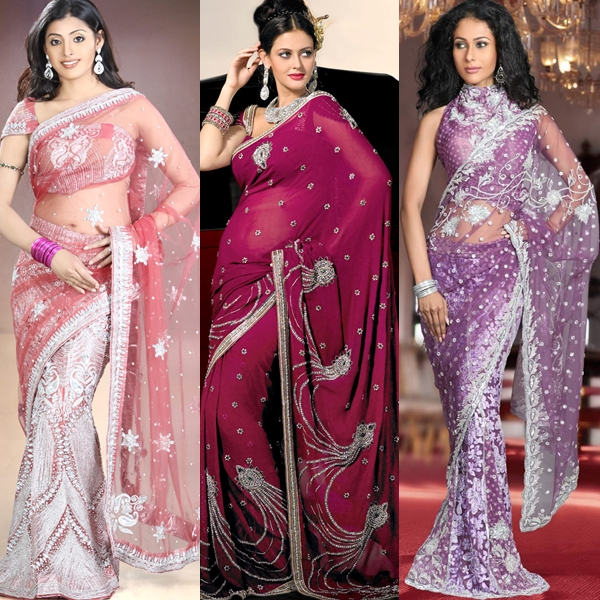Gorgeous Bridal Sarees