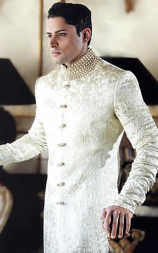 Groom Dress Designs for Men