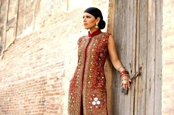 Hadiqa Kiani sherwani styles salwar kameez
