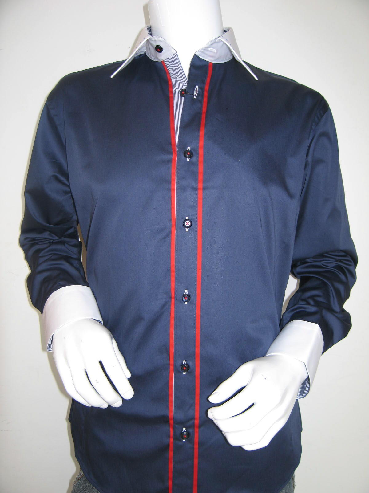 men's shirt collection 2012