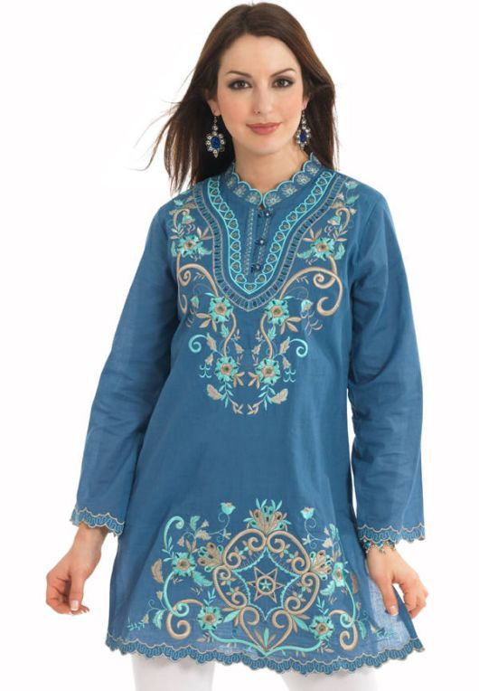 Shirt Designs For Girls Fashion Style Trends 2017