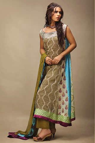Long Length Shalwar Kameez Designs