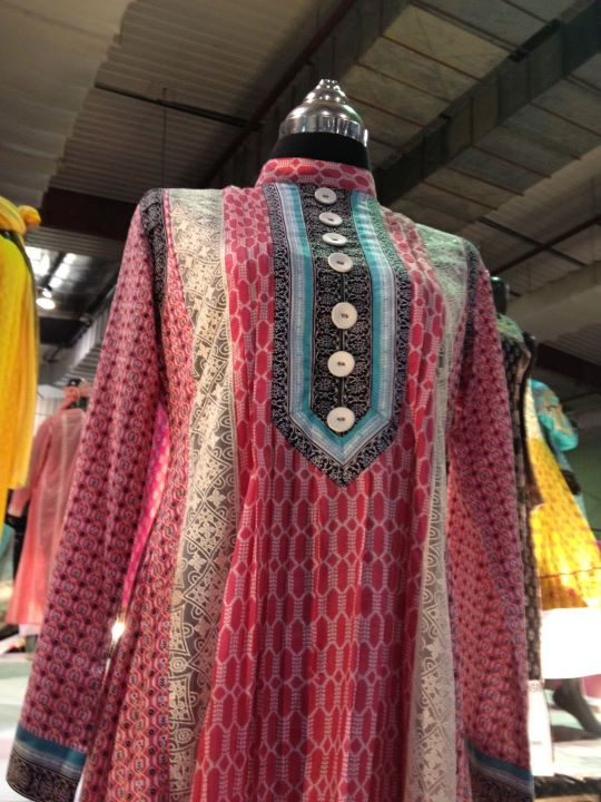 Mausummery Lawn Collection 2012