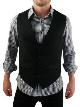 Men's Waistcoats picture