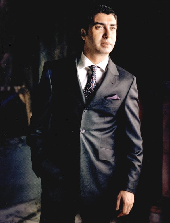 Men's 100 Wool Suits