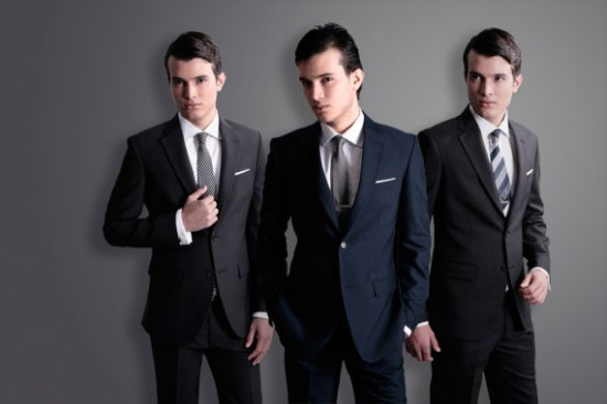 Mens suit styles 2012