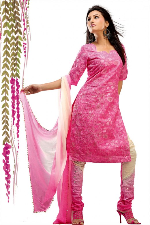 Pakistani Designer Shalwar Kameez collection
