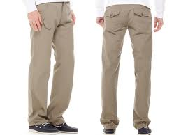 Pant for men 2012