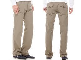 Pant for men 2012