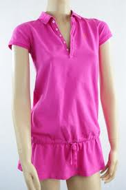 Pink shirt for girls