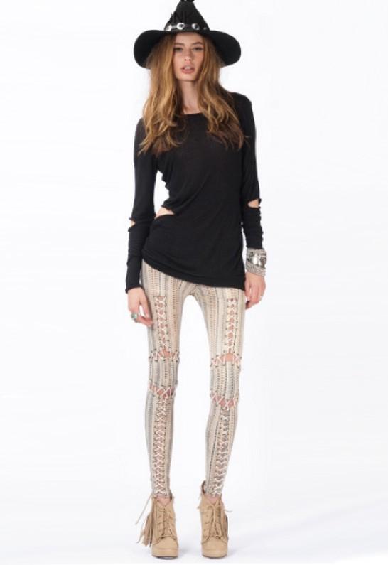 Pants Design 2012