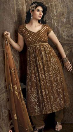 Salwar Kameez Pakistani Fashion