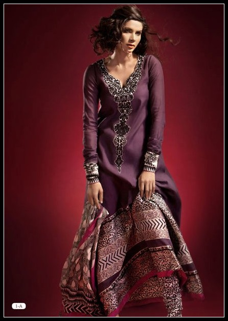Sana Safinaz Exclusive Collection 2011