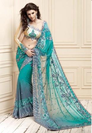 Saree blouse designs 2012