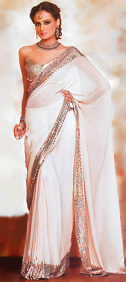 Saree Design Collection 2012