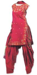 Shalwar Kameez Design