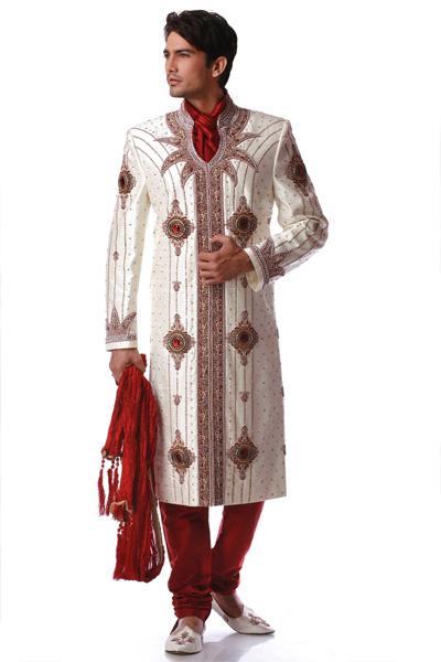 manyavar sherwani collection
