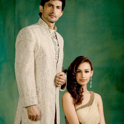 sherwani collection for men