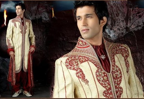 Sherwanis Collection 2012