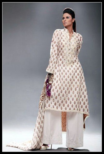 lawn collection 2012