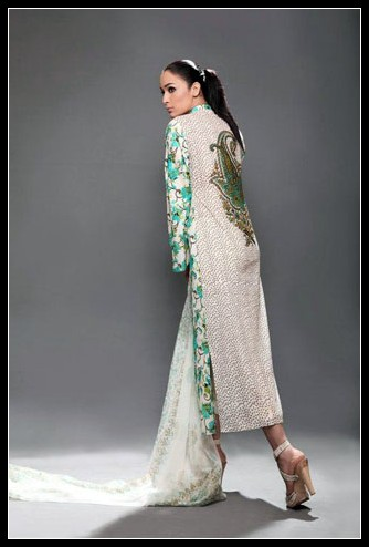 Summer Lawn Collection 2011-12