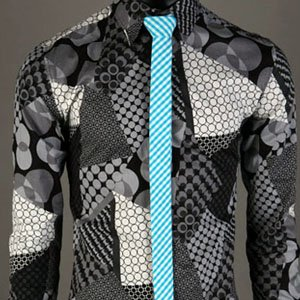 The Newest Style Mens Shirts