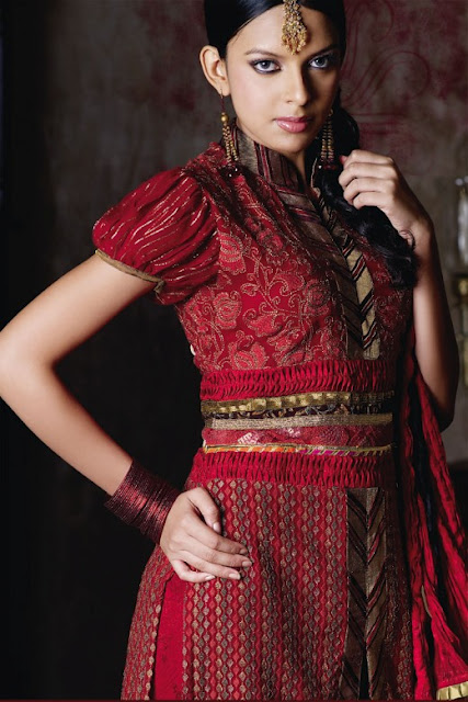 Trendy Indian Salwar Kameez
