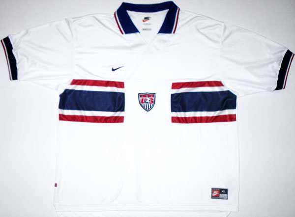 USA White shirt patterns for men