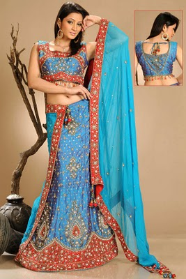Wedding Lehenga cholis