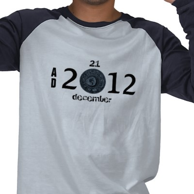 Year 2012 T-Shirt