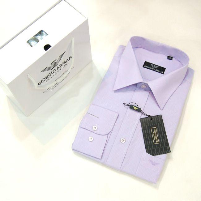 armani Shirt Design