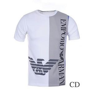armani T-shirts for men