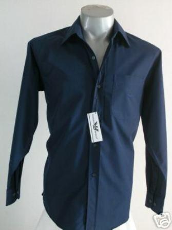 armani dress dark blue