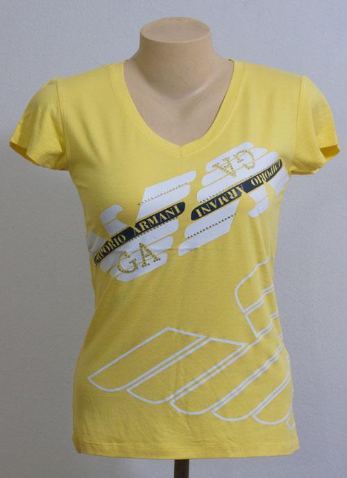 armani womens T-shirt