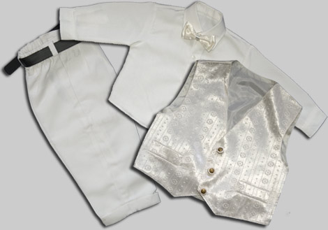 boys special outfit