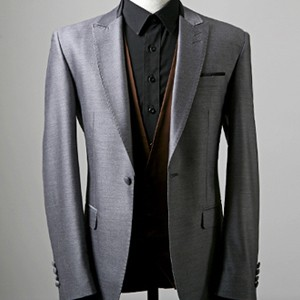 business suit styles