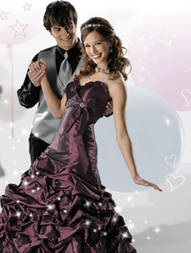 special occasion dresses gowns