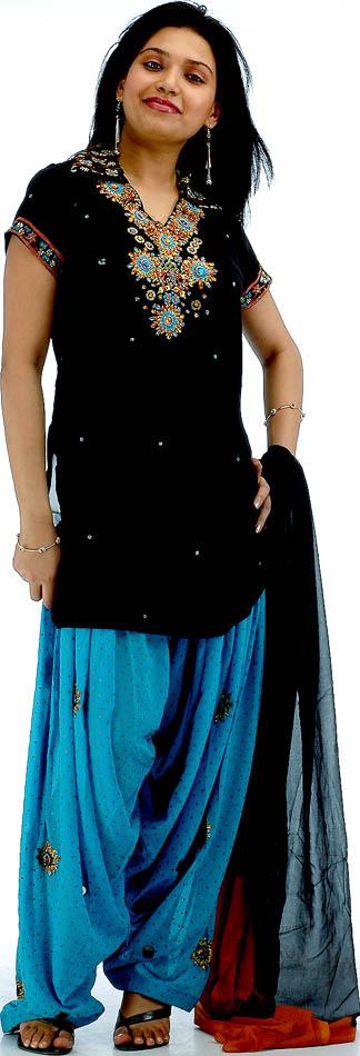 Shalwar Kameez fashion