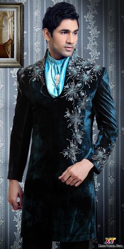 gents suit design