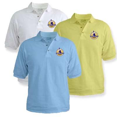 golf Shirt Design