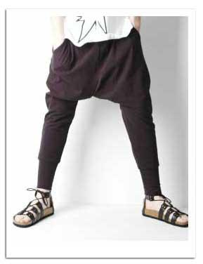 harem pants for men