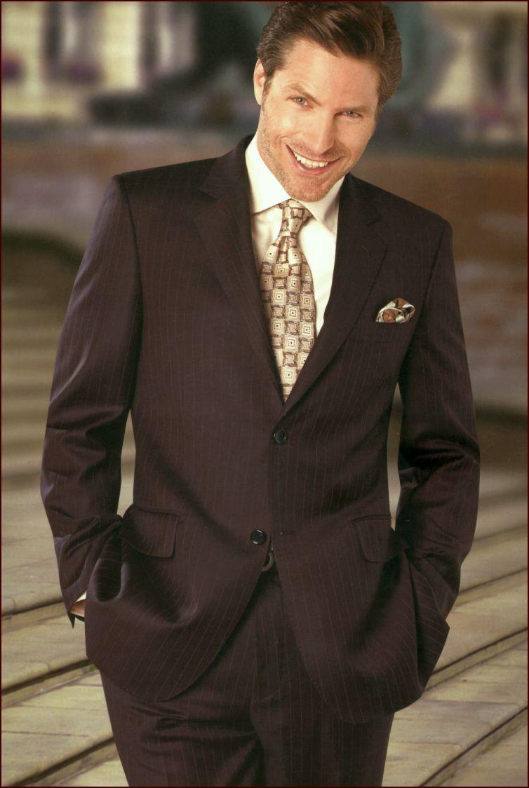 best suits for men 2011