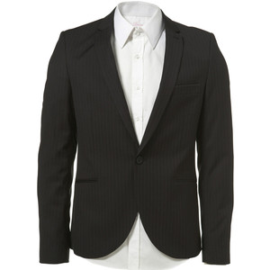 Black suits in USA